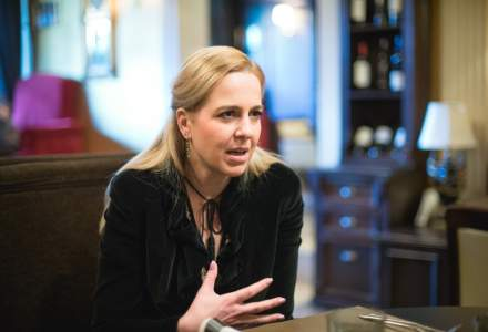 Madalina Teodorescu, vicepresedinte Piraeus Bank, despre cifrele obtinute pe platforma digitala de creditare Liveshop si solutiile de sustinere a microintreprinderilor