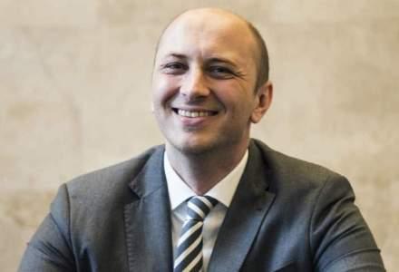 Ivan Vrhel ii ia locul lui Tibor Pandi la conducerea Citi Romania