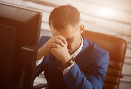 5 obiceiuri sanatoase pentru cei care petrec foarte mult timp sub stres la locul de munca