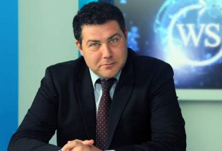 Cosmin Vladimirescu, MasterCard: Atingem borna de 100 milioane de plati contactless! In urma cu doi ani nu ajungeam nici la 3 milioane de plati pe an