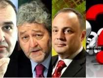 Patru directori in patru ani...