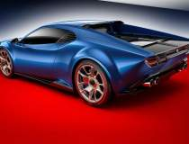 Noua masina Ares Design: un...
