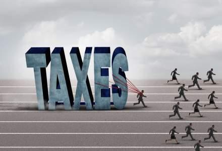Camera Deputatilor a adoptat OUG privind plata defalcata a TVA cu mai multe modificari