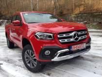 Test drive cu Mercedes-Benz...