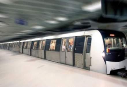 Alstom: Doar usile portpalier ar elimina 100% decesele la metrou