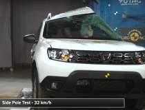 Dacia nu scapa de cele 3...