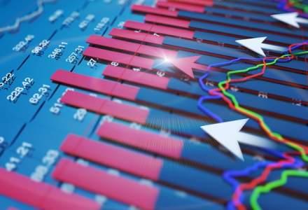Averea fondurilor de investitii a scazut cu aproape 1% luna trecuta
