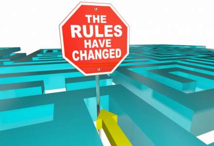 In ultimul an, in Romania au fost modificate cele mai multe legi, fata de tarile ECE, jumatate prin ordonante