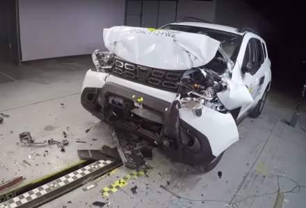 Euro NCAP a testat 15 masini. Un model italian nu a primit nici macar o stea