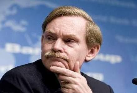 Banca Mondiala isi schimba presedintele pana la sfarsitul lui iunie