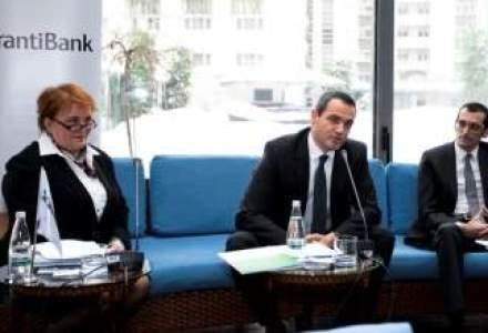 Seful Garanti: Nu are rost sa fim intre primele 10 banci locale daca nu suntem profitabili