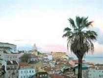 Apartamentele in Lisabona se...