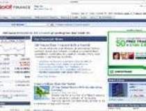 Facelift pentru Yahoo Finance