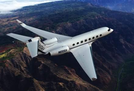 Avioanele private revin in atentia oamenilor de afaceri romani