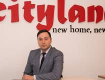Cityland, prima agentie...