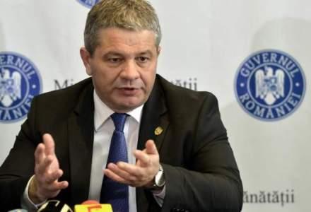 Cine si de ce i-a cerut demisia anul acesta lui Florian Bodog, ministrul Sanatatii?