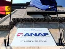 ANAF raporteaza un grad de...