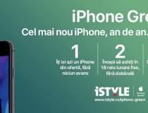 (P) iSTYLE lanseaza iPhone...