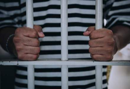 O treime dintre detinutii eliberati prin legea recursului compensatoriu, inapoi in puscarii