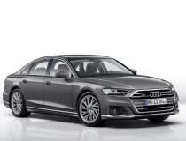 2018 Audi A8 primeste primul...