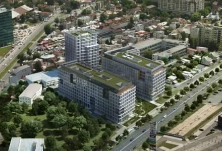 AFI Europe semneaza cu Bank Leumi un imprumut de 22 mil. euro pentru finantarea primei faze a proiectului de spatii de birouri AFI Tech Park