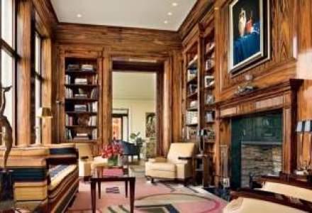 In cati ani ti-ai permite cel mai scump apartament din New York?