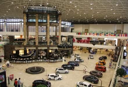 Programul de functionare al principalelor mall-uri in perioada sarbatorilor de iarna