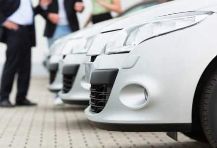 Piata auto in 2017 este pe cale sa devina cea mai mare din ultimii 9 ani