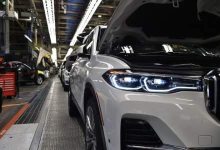 BMW ne arata primele poze cu noul X7! Testele finale au inceput!