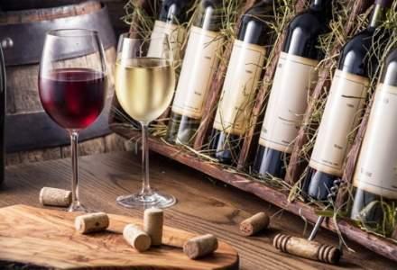 Vanzarile de Craciun si Revelion restarteaza piata vinului ce ajunge in acest an la 385 milioane euro