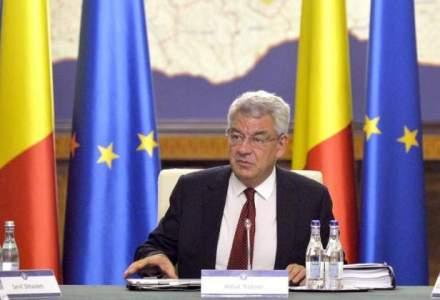 Mihai Tudose, intalnire cu reprezentantii organizatiilor civice, pe tema legilor justitiei