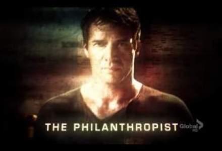 Bogati si generosi: 7 filantropi necunoscuti