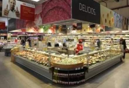 Billa a investit 0,5 MIL. euro in modernizarea unui magazin din Bucuresti