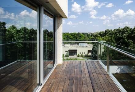 Nordis: Cel mai scump apartament de lux tranzactionat in 2017 a fost un penthouse situat in zona Primaverii