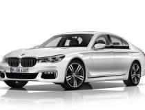 BMW Seria 7 va primi facelift...