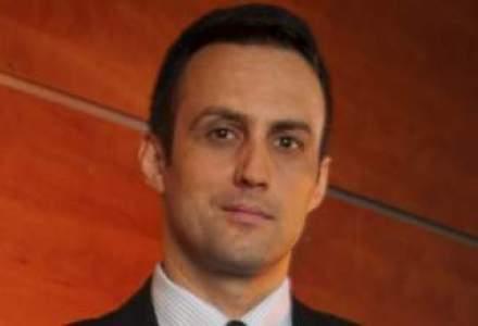 Valentin Ionescu, despre candidatura la SIF2: Voi milita pentru apararea intereselor investitorilor