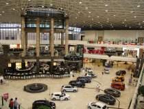 Dezvoltarea de mall-uri, mai...