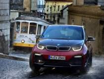 BMW i3s imprumuta controlul...