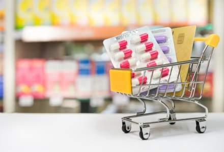 3 din 4 farmacii au sanse ridicate sa intre in incapacitate de plata a angajatiilor sau a furnizorilor