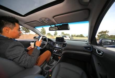 Hyundai vrea sa aduca in gama autovehicule autonome pana in 2021