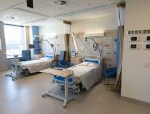 MS va dota spitalele judetene...
