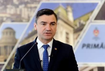 Mihai Chirica, in ziua CEx: PSD sa schimbe conducerea