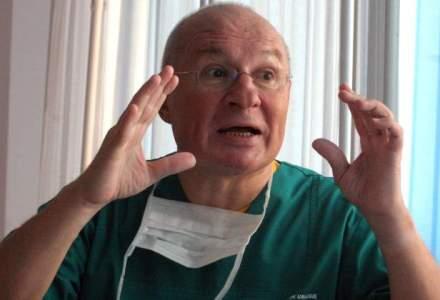 Fostul ministru al Sanatatii, audiat la DIICOT in dosarul medicului Mihai Lucan