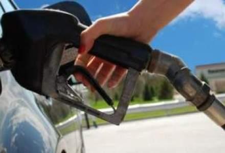 Petrom scumpeste benzina si motorina. Vezi cu cat [VIDEO]