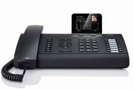 (P) Telefoane IP accesibile pentru segmentul IMM