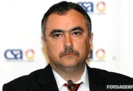 PAID estimeaza daune de 26 mil. euro in urma topirii zapezii