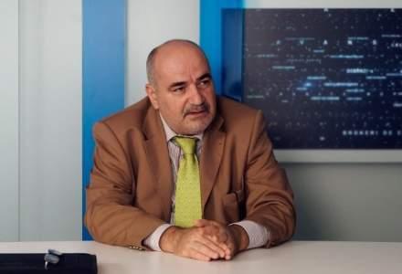 "Adrian Mitroi: Bancile comerciale nu vor da niciodata deponentilor din ""prajitura dobanzilor"""