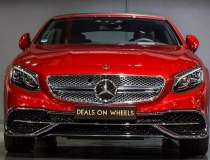 Mercedes-Maybach S650...