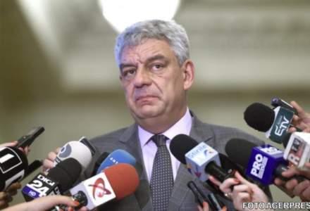 Mihai Tudose: Este nevoie de o restructurare. Daca nu pot sa fac asta, ma duc acasa