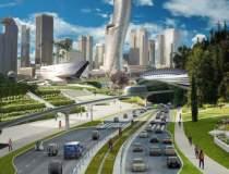 Cum arata orasele viitorului...